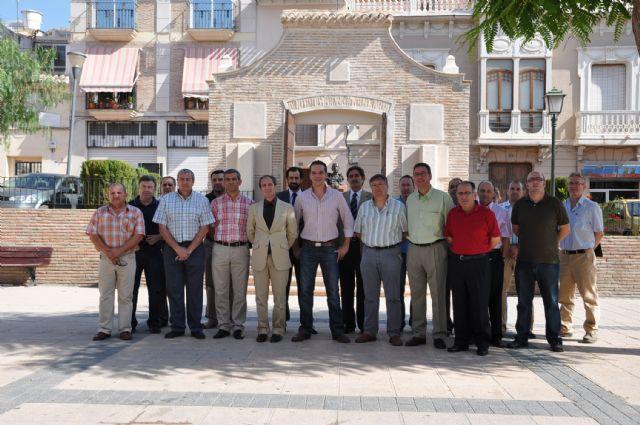 El turismo de salud, gastronómico y rural objetivo de desarrollo económico en Mula - 1, Foto 1