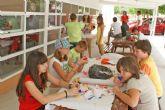 Puerto Lumbreras acogerá un Campamento de verano en el Cabezo la Jara destinado al aprendizaje de inglés