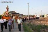 Las fiestas de Lébor Alto se celebran este fin de semana en honor a San Pedro