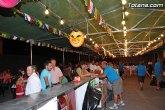 Los barrios Olímpico, Las Peras, Estación y Triptolemos viven sus fiestas este próximo fin de semana