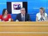 Presentación de la Campaña 'Banco de Libros'