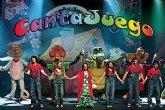 El espectáculo infantil CantaJuego llega a San Pedro con motivo de las fiestas patronales