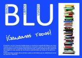 Campaña BLU (Banco de Libros Usados)