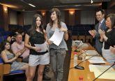 Jessica Aracelly Aliaga gana la Olimpiada de Lenguas Clásicas de la Región