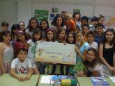 El Colegio Público Río Segura de Archena acaba el curso 2010-2011 con la consecución de dos premios regionales