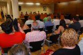 El ayuntamiento comunica a las asociaciones de vecinos y alcaldes pedáneos que no suscribirán convenios económicos a partir de este año 2011 para la celebración de las fiestas en barrios y pedanías