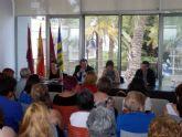Inaugurada la sede regional de AFAMMER en La Palma