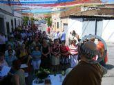 El barrio torreño de San Pedro, de fiesta para homenajear a su patrón