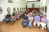 El Colectivo Galactyco premia a personas y entidades