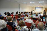 Formación específica en Las Torres de Cotillas para los cuidadores de mayores dependientes