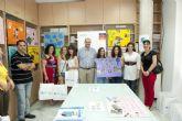 El colegio la Encarnación recibe el premio al Espíritu Emprendedor