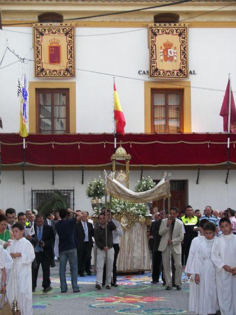 Solemne procesión y misa del Corpus en su Día más Grande. - 1, Foto 1