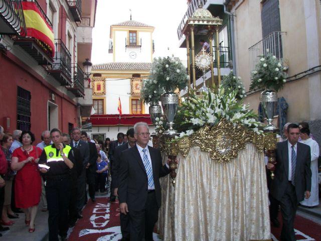 Solemne procesión y misa del Corpus en su Día más Grande. - 2, Foto 2