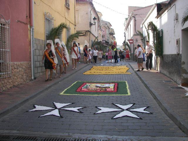 Solemne procesión y misa del Corpus en su Día más Grande. - 3, Foto 3