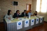 El Alcalde anuncia que reforzará los convenios con la universidad para realizar más cursos en Los Alcázares