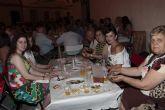 El pregón da por iniciadas las fiestas del barrio torreño de San Pedro