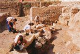 El Museo Arqueológico mostrará los hallazgos de las últimas excavaciones del Molinete