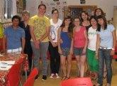 Finaliza el curso de formación de Voluntariado Social desarrollado en Totana