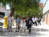 Proinvitosa participa en el 'Murcia Open Business 2011'