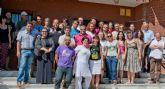 La concejal de Cultura  agradece su labor voluntaria a 30 colaboradores de la emisora local