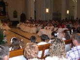 Corpus Christi en La Unión