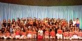 La concejalía de Deportes clausura la Escuela Municipal de Danza