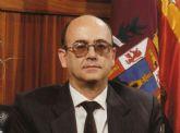 Condolencia en la Corporación Municipal por el fallecimiento de Ricardo Mulas