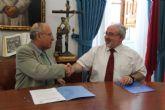Los alumnos de la UCAM podrán realizar prácticas en el Colegio Territorial de Administradores de Fincas