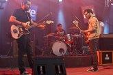 El grupo Inkeys apareció recientemente en 'Los Conciertos de Radio 3' de Tve