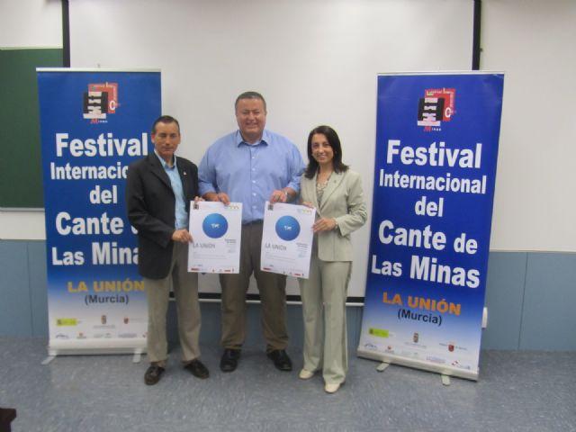 La Universidad llega al Cante de las Minas - 1, Foto 1