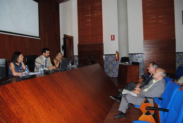 Presentado un estudio sobre los problemas las playas del Mar Menor y sus posibles soluciones - 2, Foto 2
