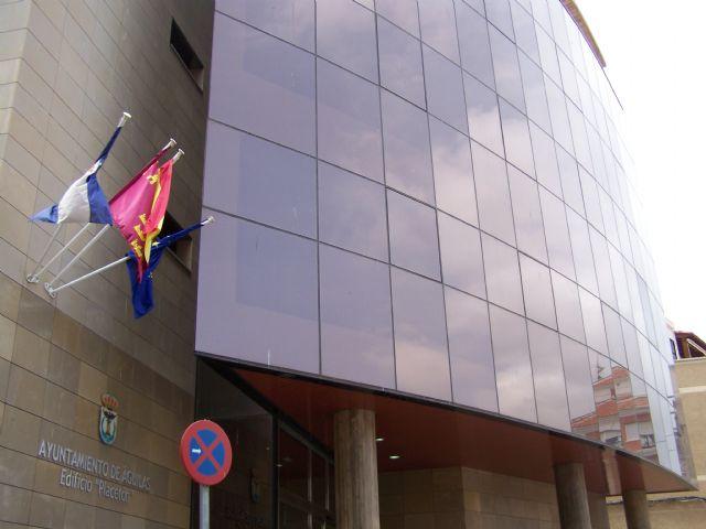 Juventud habilita una nueva aula de estudio en el edificio municipal 'El Placetón' - 1, Foto 1