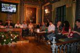 El ayuntamiento de Mazarr�n ahorrar� 1.432.000 euros en esta legislatura