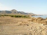 ANSE denuncia la roturaci�n de 50 hect�reas en la costa de Mazarr�n