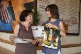 El Ayuntamiento de Puerto Lumbreras organiza el programa 'Nogalte Cultural' que incluye más de 40 actividades culturales para el verano 2011