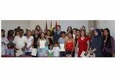 Clausurados los cursos organizados en el marco del Proyecto AURORA en Torre-Pacheco