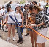 Abre sus puertas la CCXV edición de la feria del Ganado de San Pedro del Pinatar