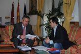 El Ayuntamiento de Lorquí quiere crear un espacio cultural en la antigua estación de tren