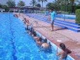 La concejal�a de Deportes pone en marcha la Escuela Deportiva de Verano con un r�cord de participaci�n