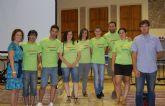 Inicio de la Escuela de Verano 2011 del Ayuntamiento de Mula