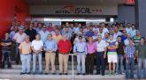 La Agrupación Defensa Sanitaria de ganado bovino de Lorca y Puerto Lumbreras celebró su Asamblea General Ordinaria con más de 100 ganaderos