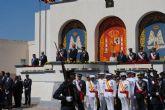 La Academia General del Aire de San Javier despide el curso con la entrega de despachos a 74 nuevos oficiales del Ejército del Aire
