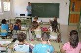 La Escuela de Verano Municipal da servicio a cerca de 400 niños en los meses de julio y agosto