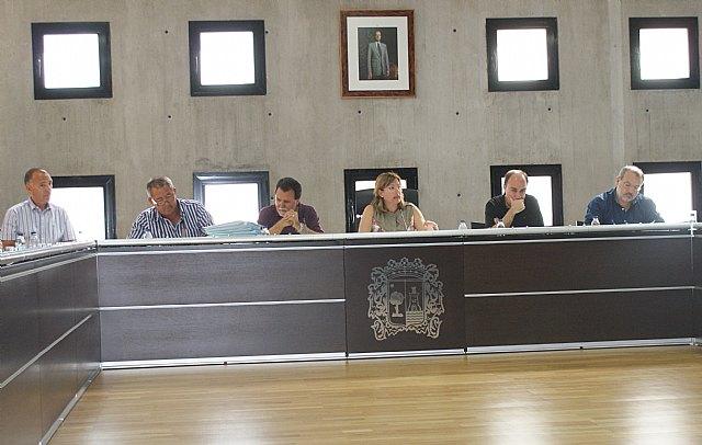 El Ayuntamiento de San Pedro del Pinatar sólo contará con un concejal liberado - 1, Foto 1