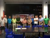 Arranca el nuevo Ol�mpico con la celebraci�n de la nueva Junta Directiva que integran 28 personas
