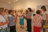 Inaugurada la exposición fotográfica sobre la 'Historia de Puerto Lumbreras' en el Centro Cultural Casa de los Duendes