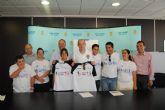 La Aidemarcha 2011 que se celebra el sábado por la noche en San Javier reunirá a unas 1.500 personas