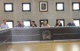 El Ayuntamiento de San Pedro del Pinatar sólo contará con un concejal liberado
