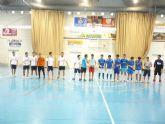 La Asociación Juvenil JOVAL de Alguazas organiza el V Torneo de Fútbol Sala 'Virgen del Carmen'