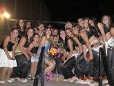 La concejal�a de Deportes clausura la Escuela Municipal de Danza El Paret�n